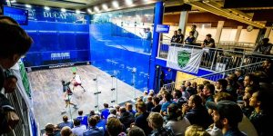 Egyptians Abroad: Hamburg – Tarek Sehata stops in the semis