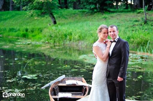 malpils wedding photos