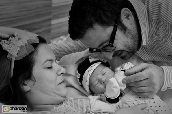 Gazi Osman Pasa Hastanesi Birth Photos