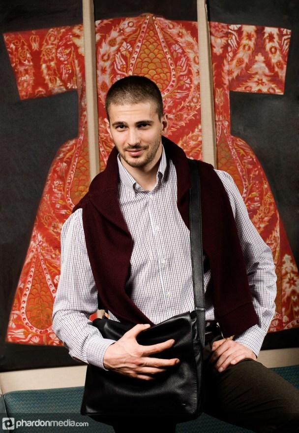 Business Magazine Fashion Photos