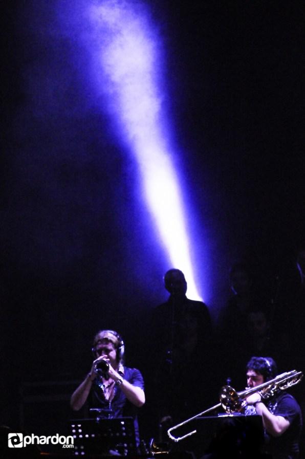 Sezen Aksu Concert Kurucesme Arena Event Photos