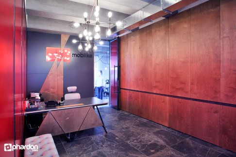 IT Company Architectural Photos
