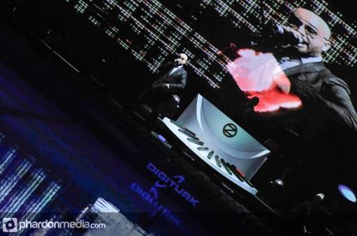 Beduk Concert Galatasaray Island Event Photos
