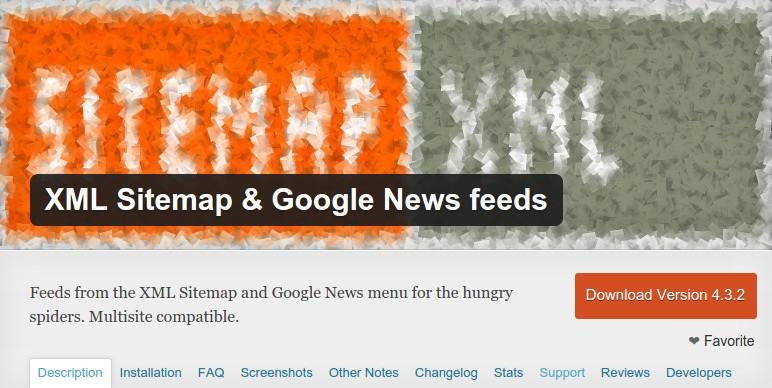 xml sitemap google news feeds pharéo