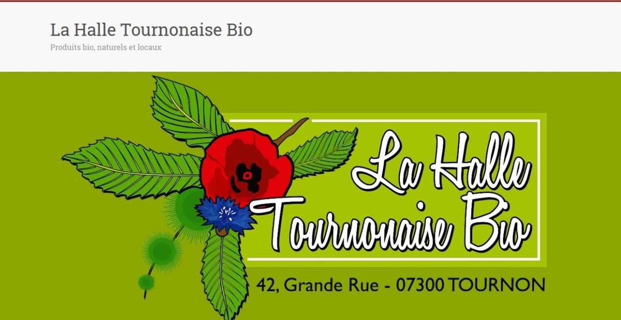 halle tournonaise bio