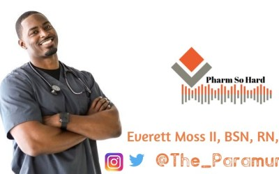 Episode 20: RSI From the Sky: Caring for Intubated Patients as a Flight Nurse with Everett Moss II, BSN, RN, NRP