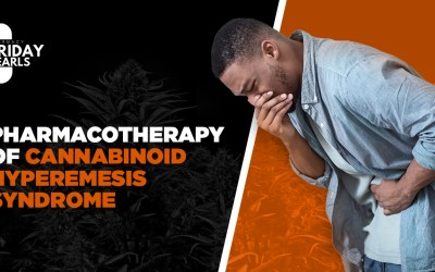 Episode 49. Stay off the Weed! The Pharmacologic Management of Cannabinoid Hyperemesis Syndrome