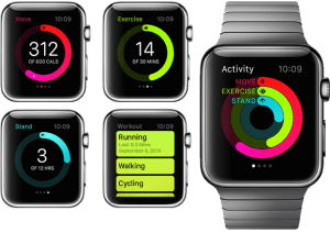 Apple Watch Health Kit