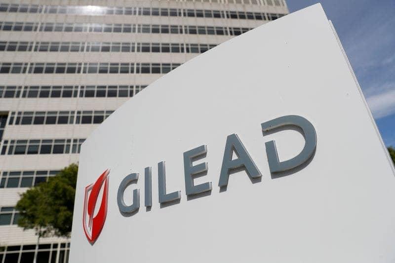 欧州当局、米ギリアドの抗ウイルス薬を推奨 新型コロナ治療で