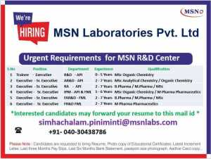 MSN-Laboratories