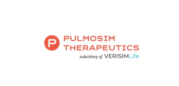 VeriSIM Life launches PulmoSIM Therapeutics to Develop Treatments for Rare Respiratory Diseases