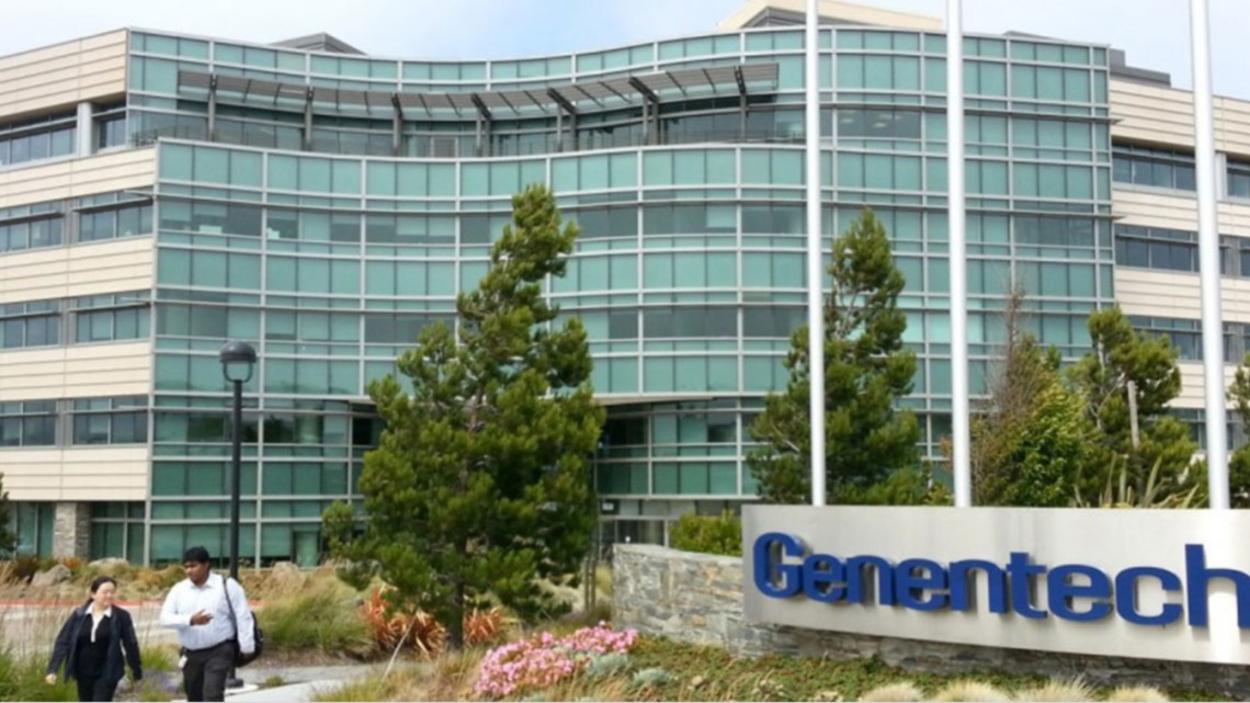 Genentech's Evrysdi Continues to Improve Motor Function and Survival in Babies With Type 1 Spinal Muscular Atrophy (SMA)