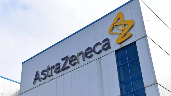 AstraZeneca's non-small cell lung cancer approved in China