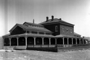 Fort Gayard, NM