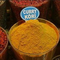 Curry (Photo: Wikimedia)