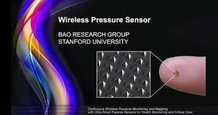 WirelessPressure