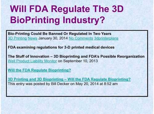fdaregulationguidelinesfor3dbioprinting_1