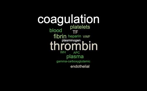 Thrombin & Coagulation Cascade