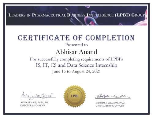 Abhisar_Anand_LPBI-IS-IT-CS-Data-Sci-Certificate