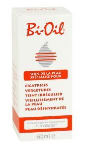bi-oil - huile de soin - cicatrice et vergetures - pharmacie charlet