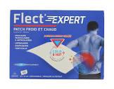 Flect'expert patch Gaulthérie
