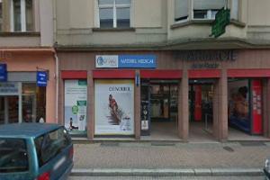 pharmacie de garde a sarrebourg 57400