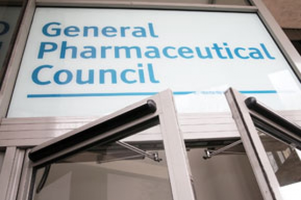 Pharmacist Struck Off The Register