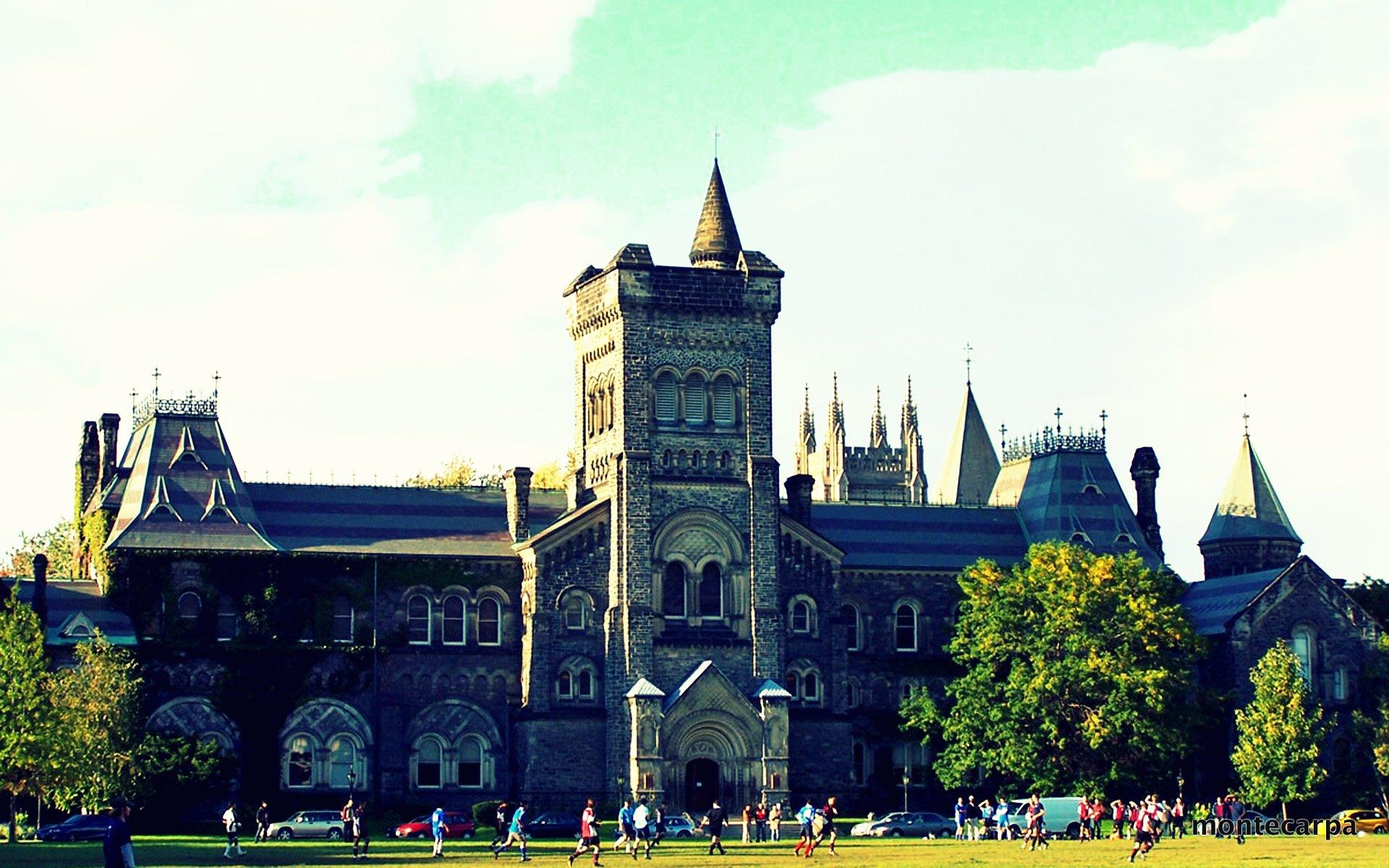 University Of Toronto Essay Admission