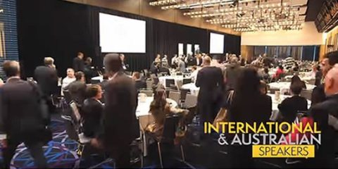 Video highlights from Pharmacy Connect 2016