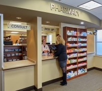 outpatient pharmacy