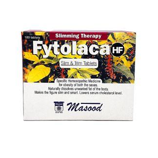 MASOOD Fytolaca Hf Slimming Therapy