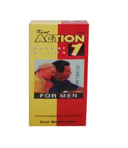 Action 1- Sexual Drops For Men