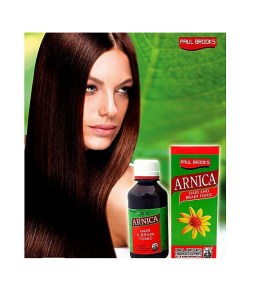 Paul Brooks Arnica Hair & Brain Tonic