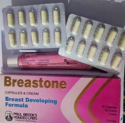 Breastone-Breast Developing Formula