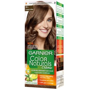Garnier Color Naturals Creamy Coffee 5 1/2