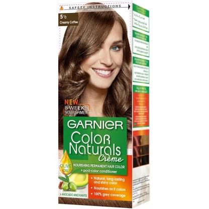 Garnier Color Naturals Creamy Coffee 5 1/2