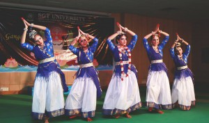 GANGA-SANKALP AT INDIRA GANDHI NATIONAL CENTRE FOR THE ARTS!7
