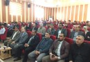 (Addiction and  its Risk to the Community) symposium was held by the Faculty of Pharmacy