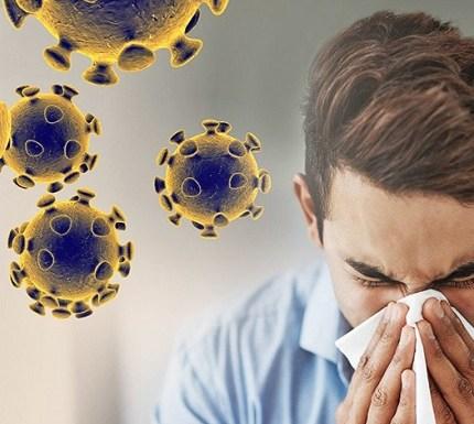 أعراض غير تنفسية مصاحبة لمرض كوفيد 19