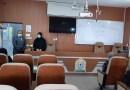 كلية الصيدلة تجري الامتحان التنافسي للطلبة المتقدمين للدراسات العليا