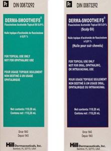 Error Prevention Derma Smoothe