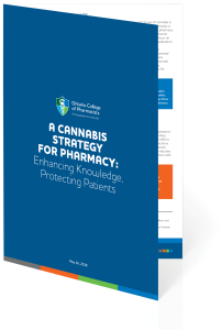 Cannabis Strategy Book