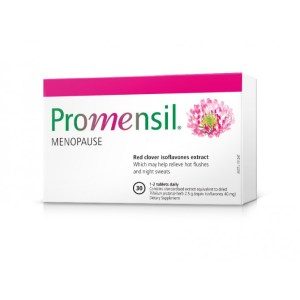 Promensil Menopause Original 30 Tablets