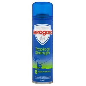 Aerogard Tropical Strength 150g