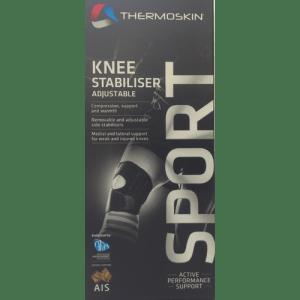 Thermoskin Knee Stabiliser Adjustable Large/Extra Large