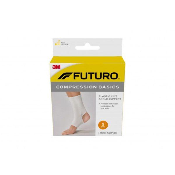 Futuro 3300EN Compression Basic Elastic Ankle Brace Small 3