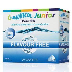 Movicol Junior Powder Sachets 6.9g x 30