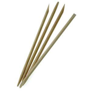 Manicare Cuticle Sticks Pk 4