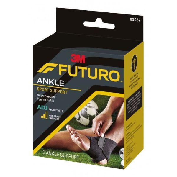Futuro 09037ENR Sport Ankle Support 3