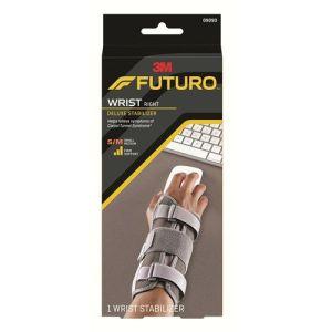 Futuro Wrist Deluxe Stabiliser RIGHT Small-Medium